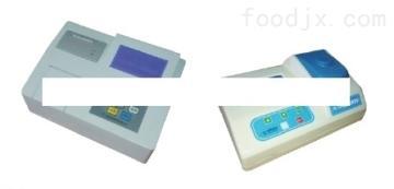 便携水质氨氮测定仪