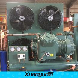 3p-50p太原供应冷库全套设备   制冷压缩机厂家