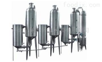 实验室 三效降膜蒸发器规格