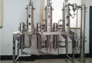 药物 双效强制循环蒸发器厂家
