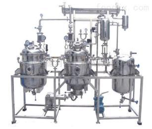 亿德利实验室 发酵提取罐 厂家