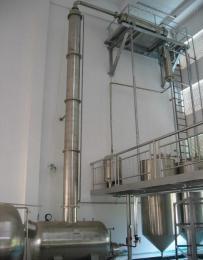 藥廠 連續式酒精回收塔價格