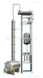 JH200~800億德利供應工業用高效節能酒精回收塔
