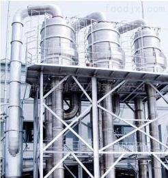 定制億德利QZN300-100000 強制循環蒸發器