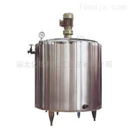 定制億德利300L~10000L化工用 封閉式冷熱缸