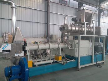 TN95系列魚飼料機器設備生產線