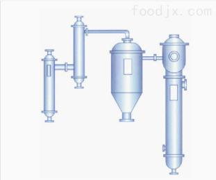 BM型系列薄膜蒸发器