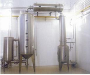 WZ-A系列单效收膏浓缩器