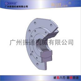 DQDQ球鉸式卷筒聯軸器