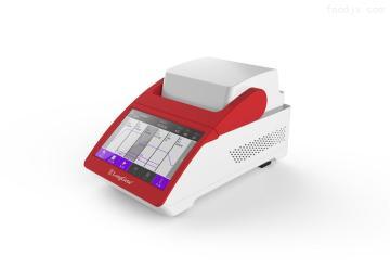 Q160型Q160型便携式荧光定量PCR仪