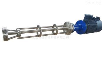 ABS抗氧剂分散均质高速乳化机