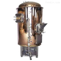 500自酿精酿啤酒设备家酿手工小型500升糖化罐