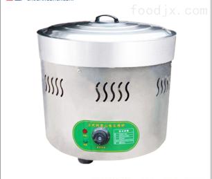 北京北京煤氣煎鍋貼的設備 做千層餅蔥油餅機