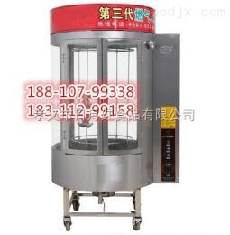 北京玻璃燃氣木炭烤鴨爐|不銹鋼木炭烤鵝機|北京電熱烤鴨爐子