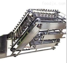 北京北京韓式叉燒排骨串機|全電翻轉烤肉串機