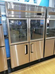 郑州厨房冷藏柜工作台丨商用操作台冷柜