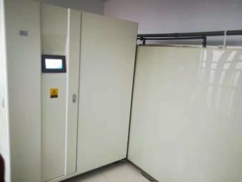 PMFB-04太原实验室一体化废水处理设备