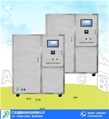 PMFB-04太原實驗室生物廢水處理設備-江蘇浦膜