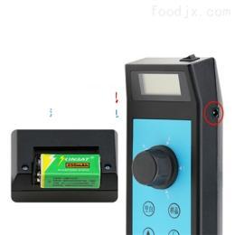 便携式水质快速分析仪