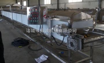 特價處理魚豆腐生產線樣品機一套