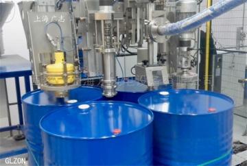 GLZON白酒单头容积式小型灌装机