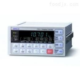 F701-CF701-C稱重儀表,F701-C稱重控制儀表