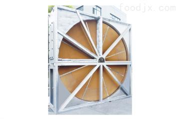 AisenMn沸石轉輪脫附吸附凈化裝置 原理