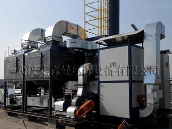 AisenMn活性炭吸附设备 有机废气治理