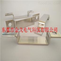 TMY電池銅排連接片 導電硬銅排連接件 鍍鎳銅排的特性