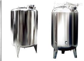 不锈钢立式储罐2