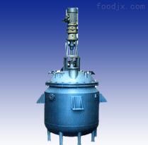 電加熱反應鍋