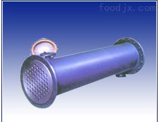 列管式冷凝器1m2-2500m2