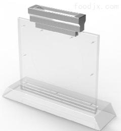 CTLD熱釋光探測器篩選照射盒輔助設備