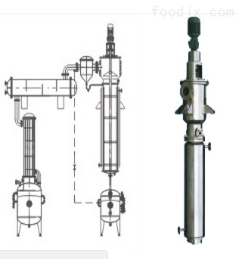 刮板式薄膜蒸发器2