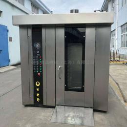 YM-50D16盤熱風旋轉烤爐 月餅烤箱 面包烘箱