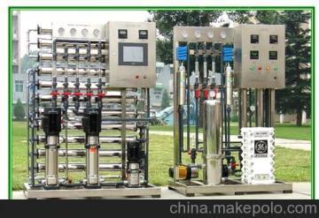 厂家直销 EDI高纯水设备EDI超纯水处理系统