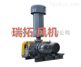 RTSR125辽宁海城市品质优良气力输送罗茨风机厂家