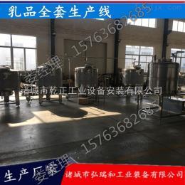 鴨血豆腐生產線價格-豬血加工設備