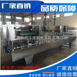 全自動血豆腐生產線設備 血豆腐生產線設備廠家