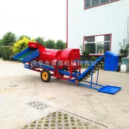 sy-6000湖南干濕多用花生摘果機家用花生摘果機報價