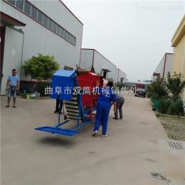 sy-600河北大型優質花生摘果機生產廠家