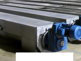 不銹鋼螺旋輸送機
