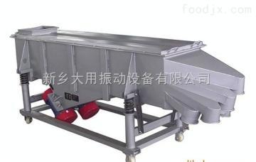 河南ZS系列直线振动筛生产厂家