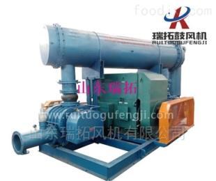 RTSR-50章丘生产工业废水处理蒸汽压缩机的厂家