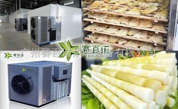 SBN-HGJ06竹筍烘干機、筍干烘干機