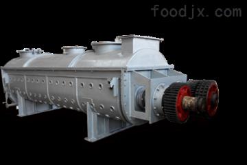 WH-Ⅰ型中空旋葉干燥機