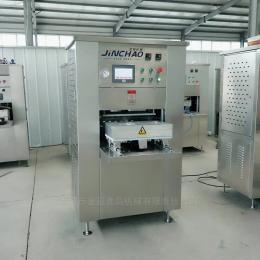 JCFH-4菌菇类封盒气调包装机