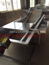 JC-5800叶菜清洗机蔬菜多功能气泡清洗机
