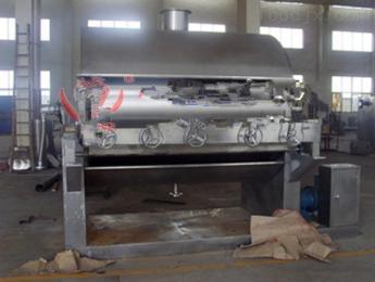 滚筒刮板干燥机