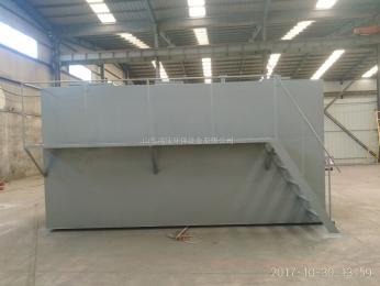 wsz-3贵阳养殖溶气气浮机污水处理一体化设备厂家